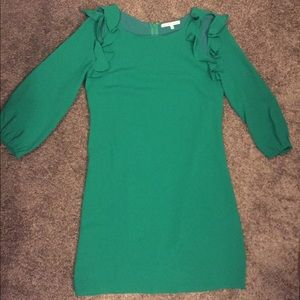 Symphony Green Dress 💚